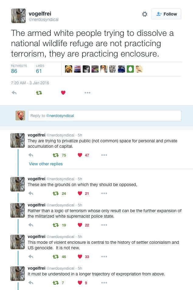 enclosurenotterrorism